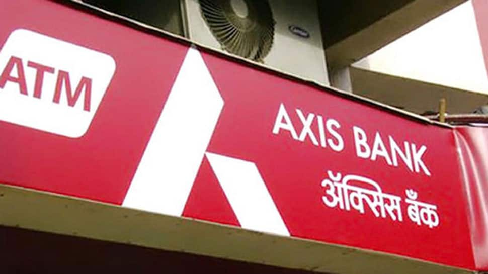 Axis Bank Q1 profit falls 19% at Rs 1,112 crore