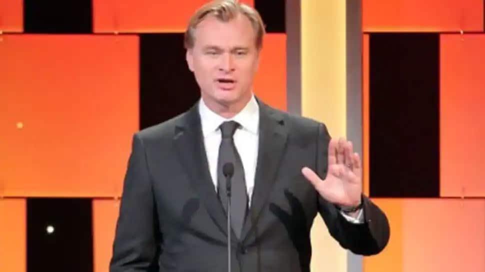 Christopher Nolan's 'Tenet' delayed indefinitely