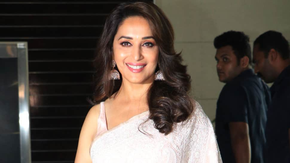 Madhuri Dixit pens quarantine thoughts, suggests to choose 'experiences over things'