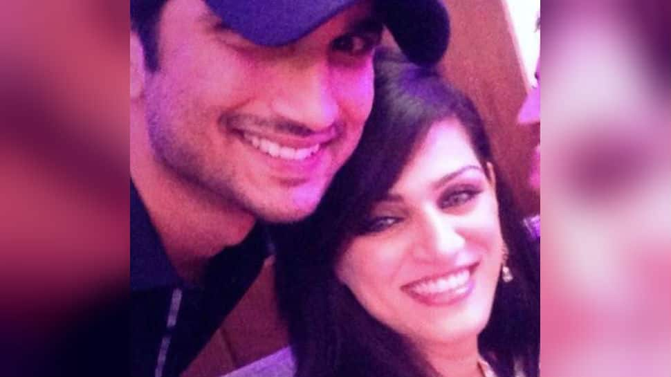 Sushant Singh Rajput's sister Shweta Singh Kirti's heartwrenching post: Wish I could hold you just one more time