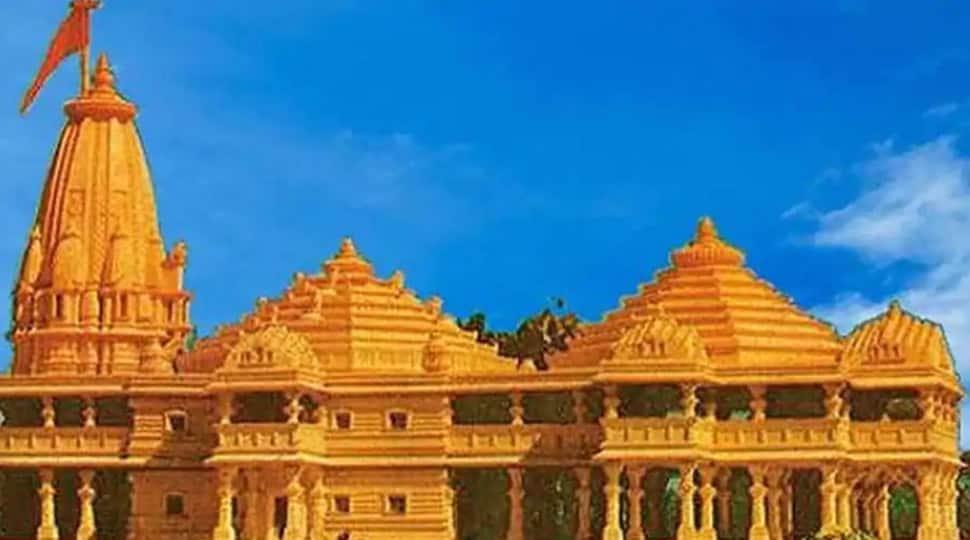 Sand from Phalgu river in Bihar's Gaya to be used for bhoomi poojan' of Ram temple in Ayodhya
