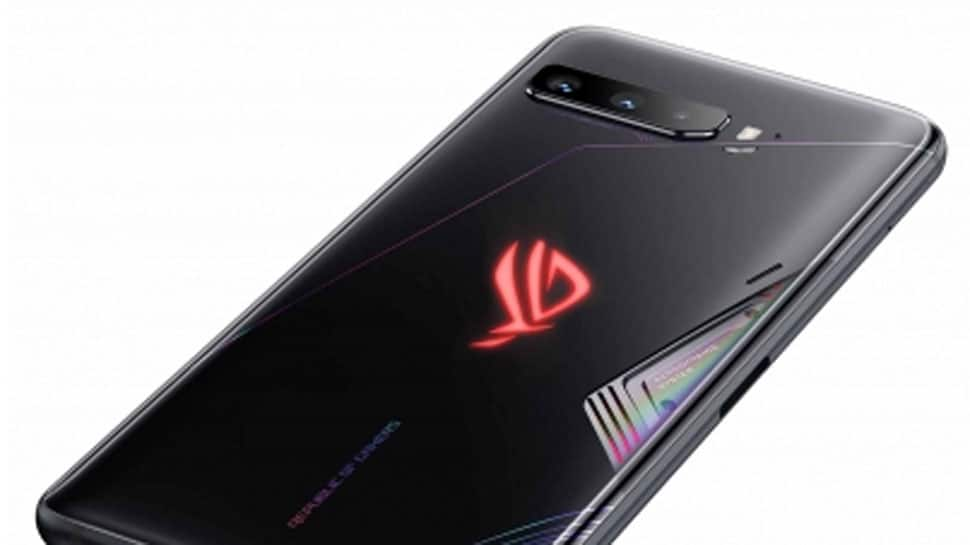ASUS launches ROG Phone 3 gaming smartphone, starts at Rs 49,999