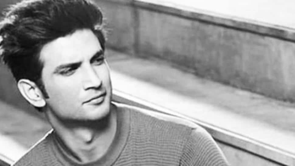Ahead of Sushant Singh Rajput's last film 'Dil Bechara' release, fans trend #SSRDidntCommitSuicide
