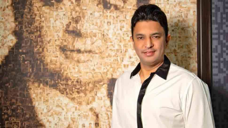 Criminal complaint filed against fraudsters impersonating T-Series head Bhushan Kumar