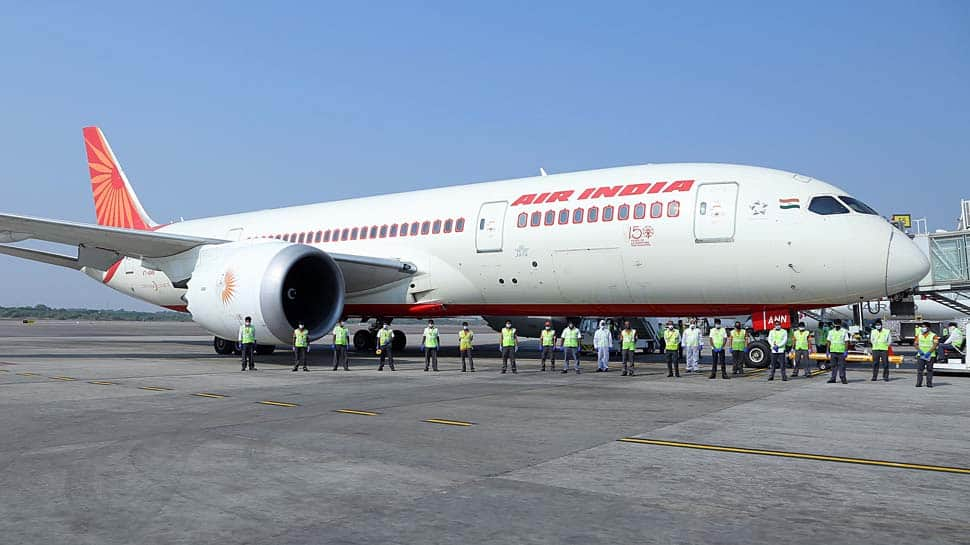 No Air India staff will be laid off, no reduction in Basic pay, DA and HRA of any category of employees, says airline