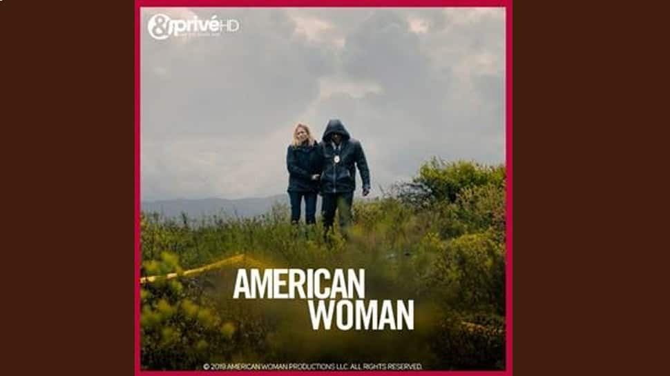Watch a splendid drama of love and betrayal in 'American Woman' this Friday on &PrivéHD