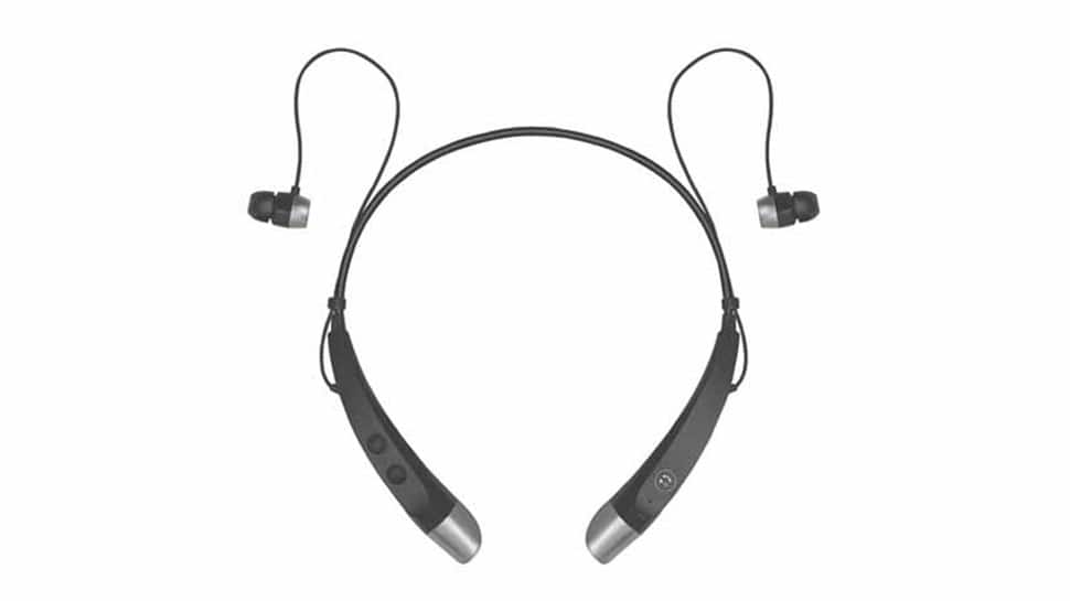 VingaJoy launches Beat Brothers Neckband CL-130 at Rs 1,399