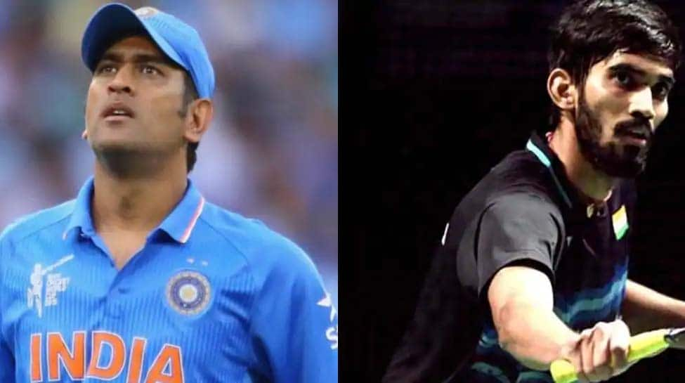 Excited to see MS Dhoni play again: Shuttler Kidambi Srikanth after confirmation of IPL 2020 dates