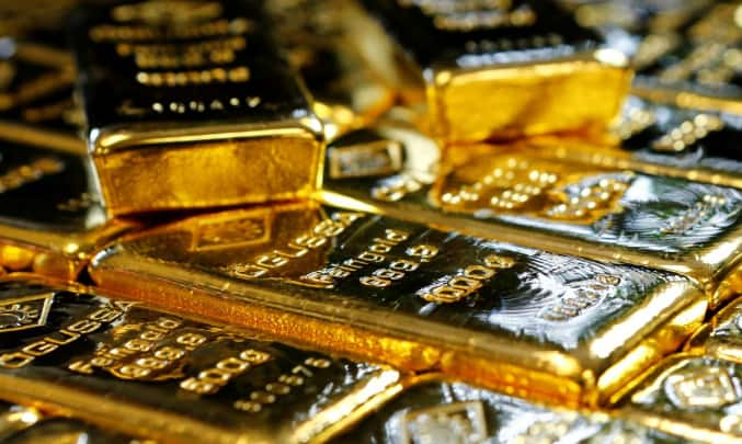 Gold hits fresh high amid US-China spat; Check yellow metal price in Delhi