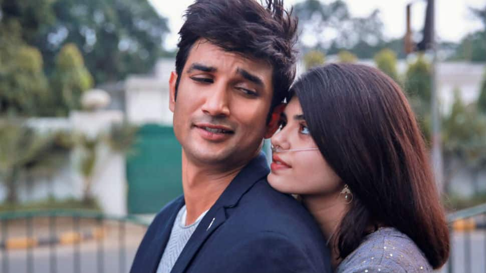 'Dil Bechara' movie review: Sushant Singh Rajput teaches Sanjana Sanghi and us how to live life to the fullest