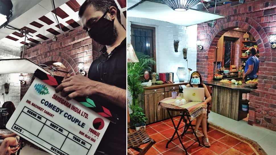 Yoodlee Films begins shooting of not one but two movies amid lockdown - Deets inside