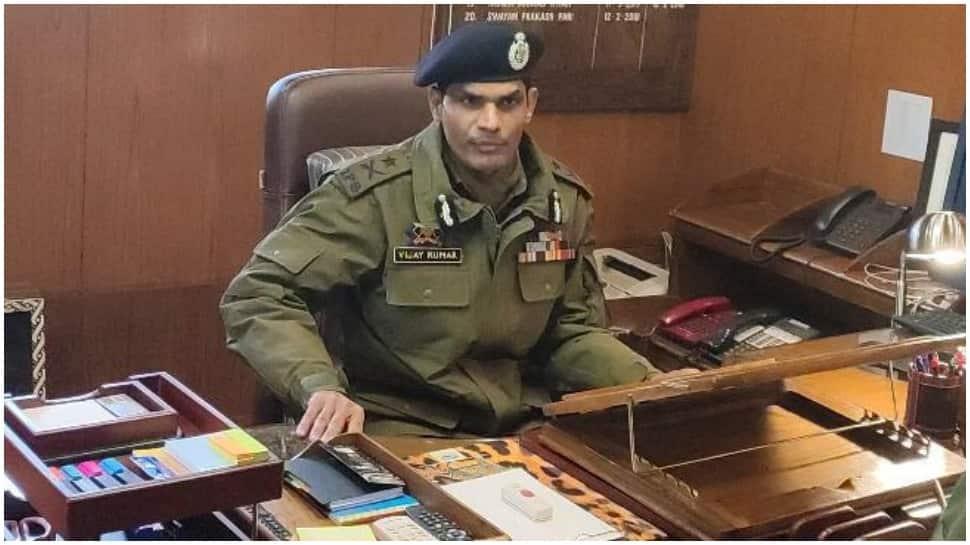 No Srinagar resident in terrorist ranks now, says Kashmir Police after killing of top LeT commander