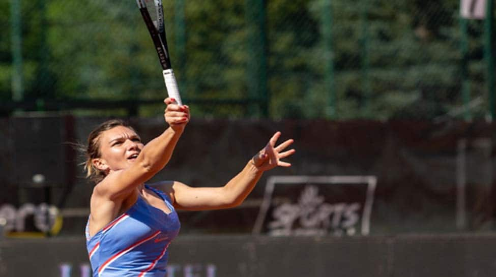 Simona Halep withdraws from Palermo Ladies Open, leaves organisers 'profoundly disappointed'