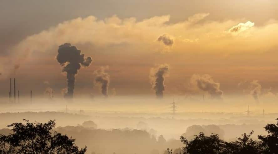 Air pollution shortened average Indian life expectancy by 5.2 years: Report