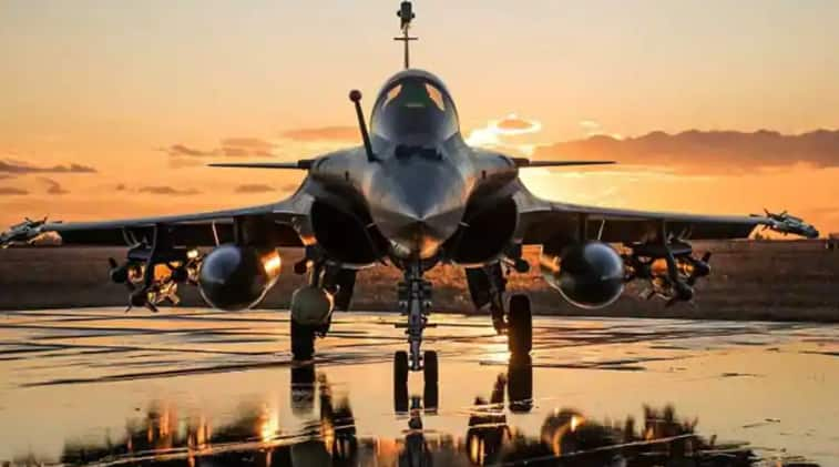 IAF Rafale fighters arrive at Ambala air base today, set to change war dynamics