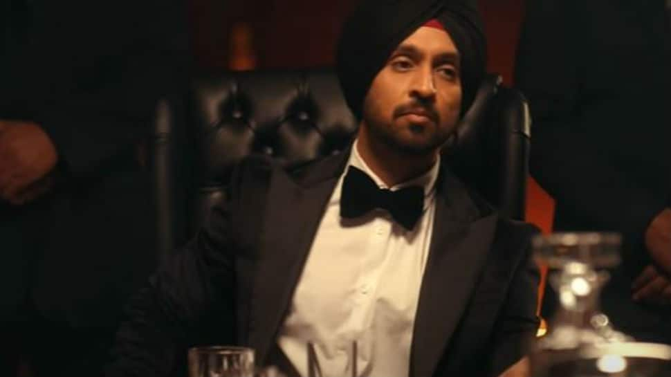 Diljit Dosanjh's new song 'G.O.A.T' sends internet into meltdown, swag level off the charts