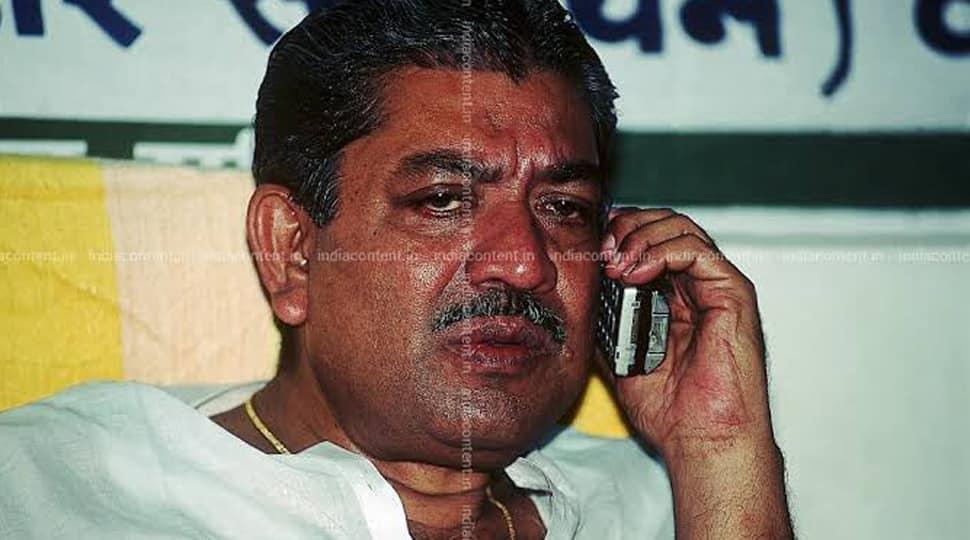 West Bengal Congress chief Somen Mitra dies at 78