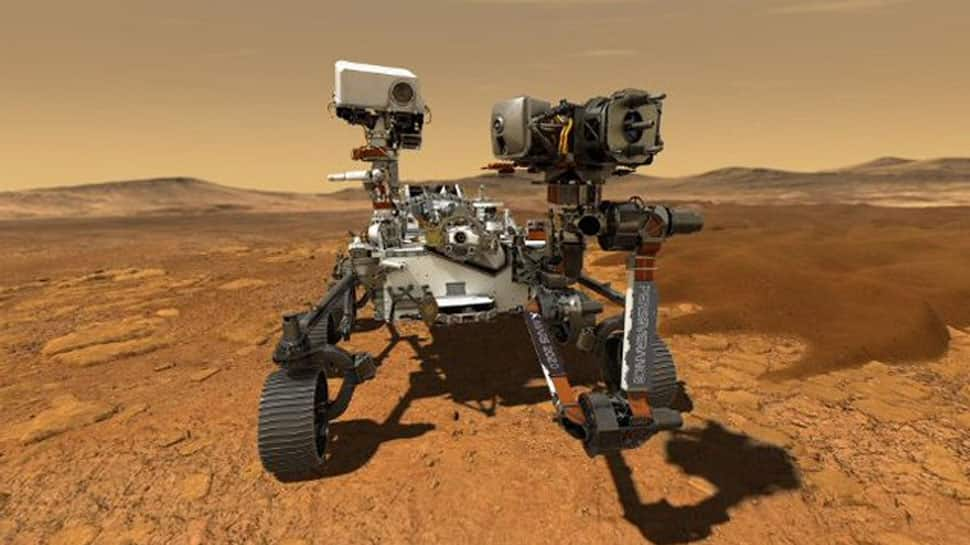 NASA's Perseverance rover launch today – India timing, live streaming and more