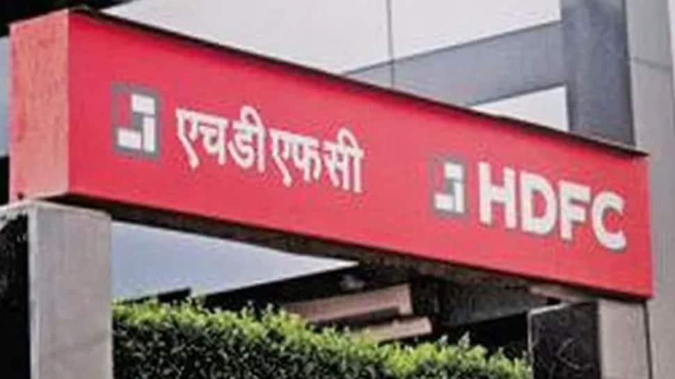HDFC Q1 profit rises 15% at Rs 4,059 crore
