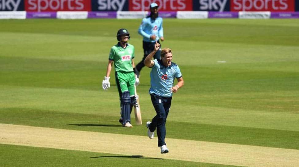 David Willey, Sam Billings shine as England beat Ireland by six wickets in 1st ODI