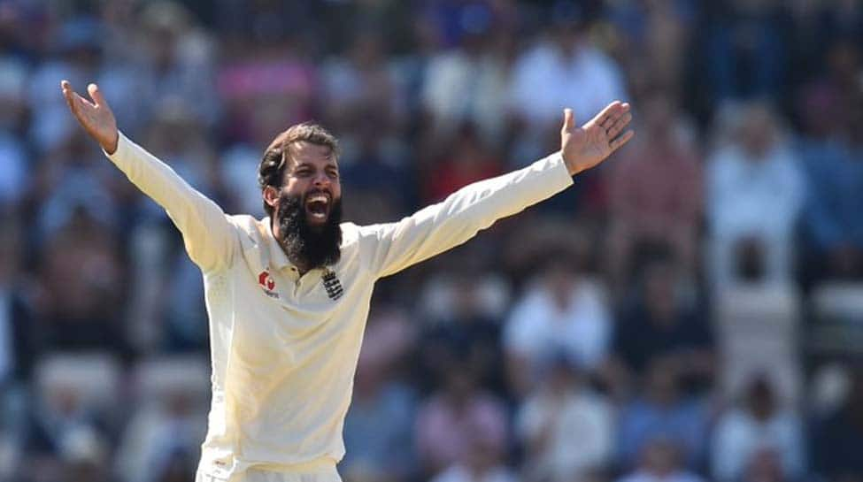 On this day in 2017, Moeen Ali became 1st England spinner in 79 years to grab Test hat-trick