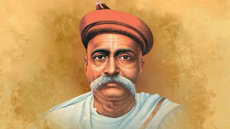 PM Narendra Modi pays tribute to Bal Gangadhar Tilak on his 100th death anniversary