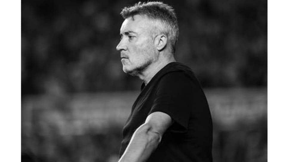 Serie A: Flamengo rope in Spain's Domenec Torrent as new head coach
