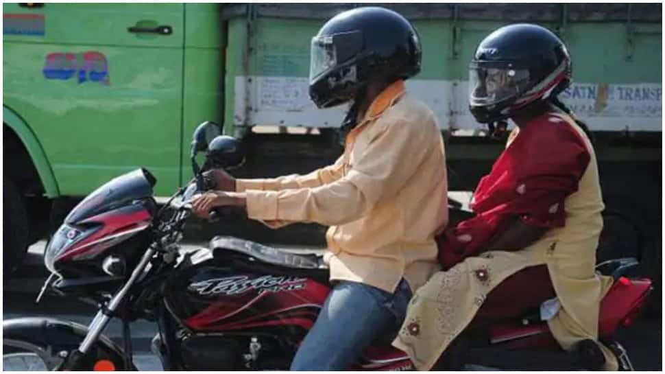 Transport Ministry issues draft notification to bring two-wheeler helmets under compulsory BIS certification