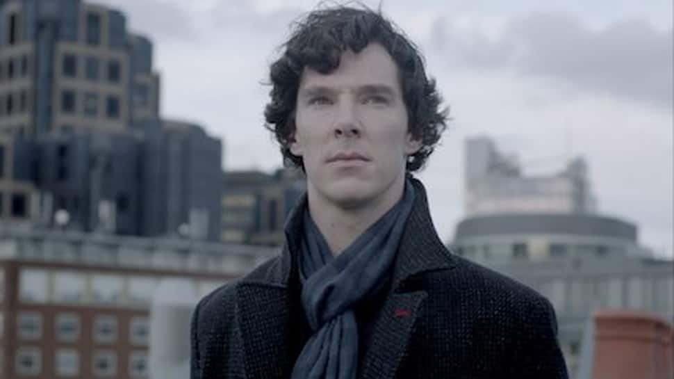 Sherlock Holmes Stream English