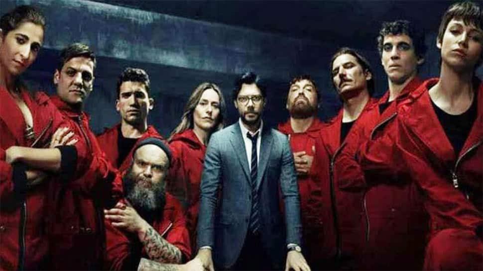 Netflix Original 'Money Heist' season five to end saga