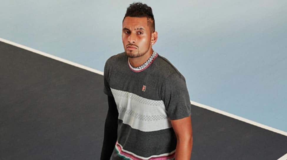 After Ashleigh Barty, Nick Kyrgios pulls out of US Open due to coronavirus