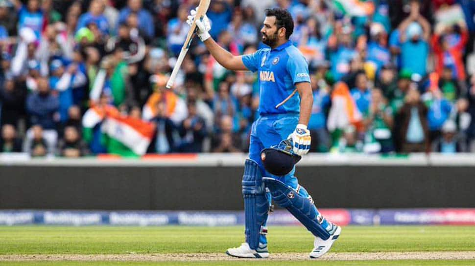 Rohit Sharma reveals best moment with MS Dhoni; reacts on captaincy comparison
