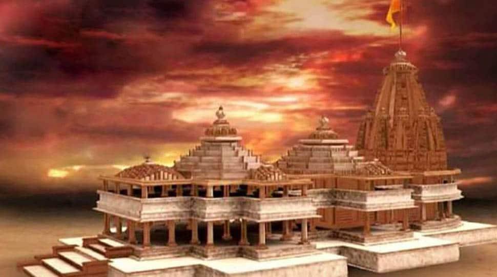 Ram temple 'bhoomi pujan' rituals begin in Ayodhya with 'Gauri Ganesh puja'