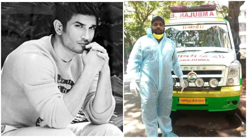 Sushant Singh Rajput death case: No foul play involved, says ambulance owner
