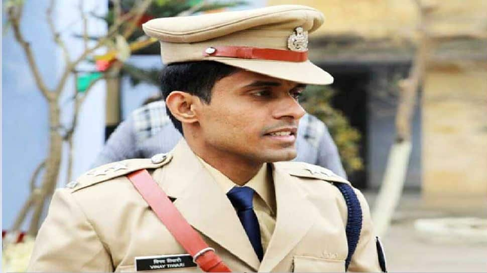 All courtesies befitting to an IPS officer are duly extended to Vinay Tiwari: Mumbai Police