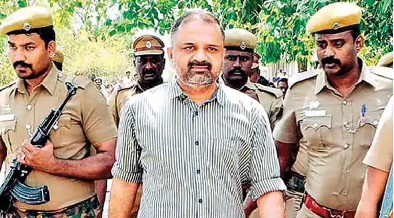 Rajiv Gandhi assassination case convict Perarivalan's parole hearing adjourned till August 12