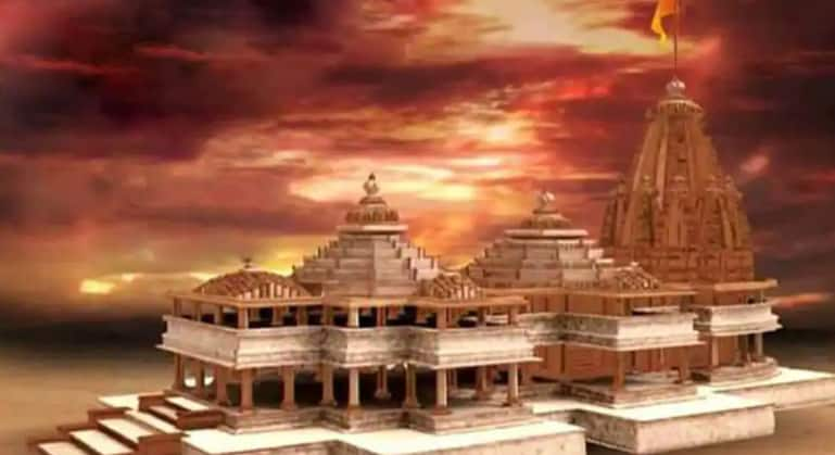 Only 175 guests invited for Bhoomi Pujan ceremony of Ram temple on August 5