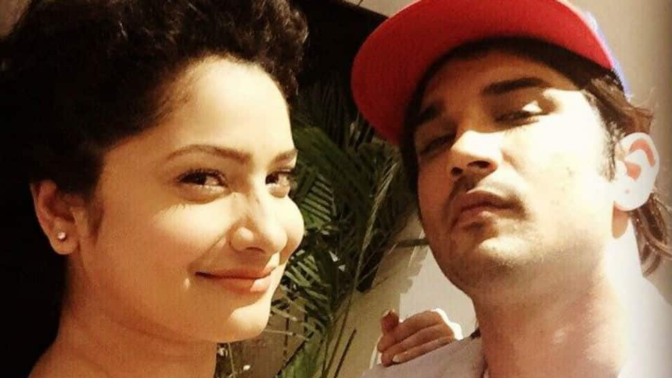 Ankita Lokhande's cryptic post: I cannot be bought... sold