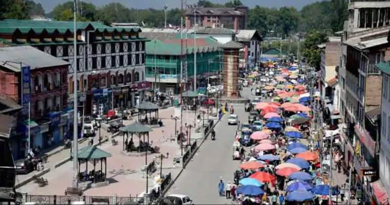 Jammu and Kashmir to open all religious places from August 16 with certain restrictions
