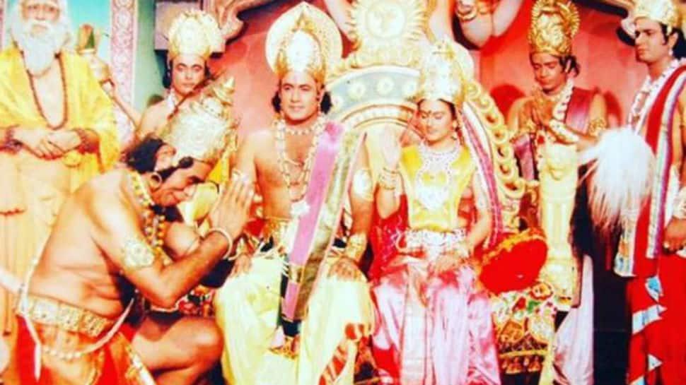 Ram Lalla is coming back home: 'Ramayan' stars Arun Govil and Dipika Chikhlia on Ram Temple Bhoomi Pujan in Ayodhya