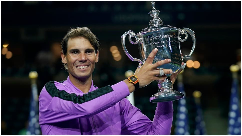 Rafael Nadal Decides Not To Defend Us Open Title Due To Coronavirus Situation Tennis News Zee News