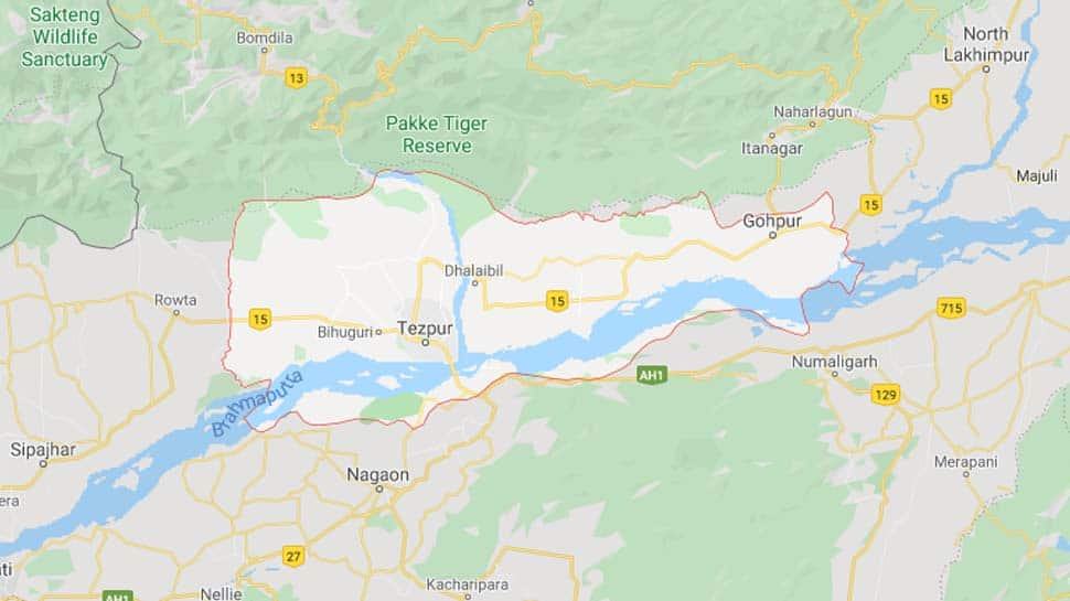 Curfew imposed in several areas of Assam's Sonitpur after violent clashes between two groups over Ram Mandir bhoomi pujan rally