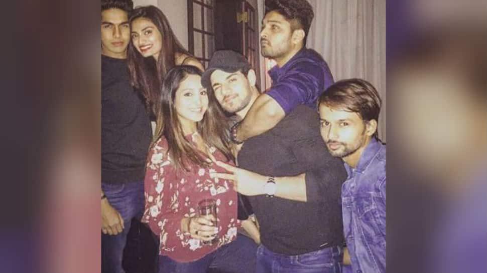 Sooraj Pancholi blasts 'fake media', says never met or spoken to Disha Salian