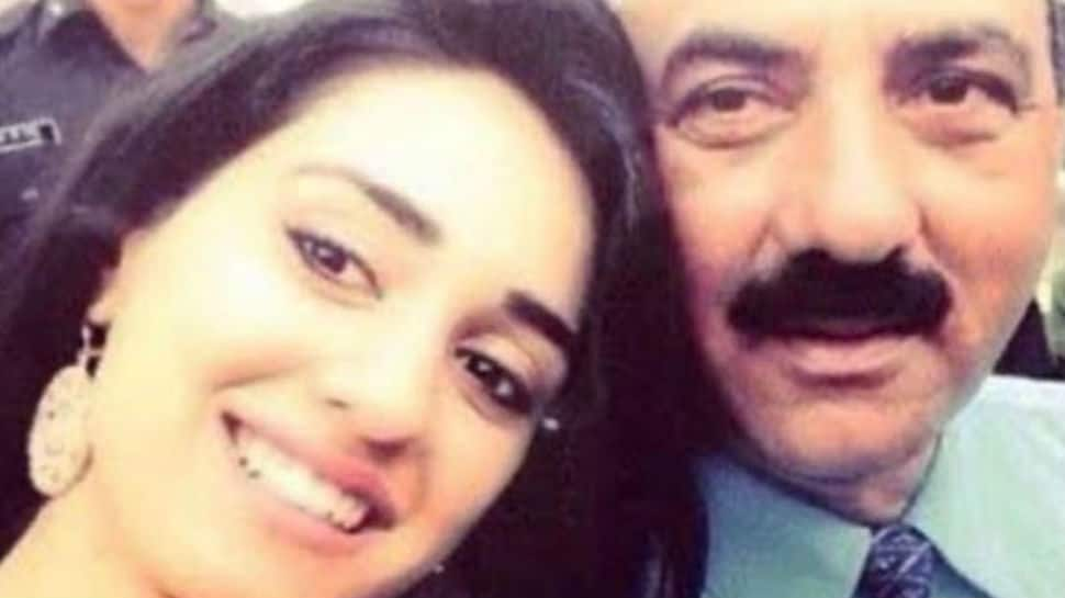 Disha Patani's father Jagdish Patani tests positive for coronavirus