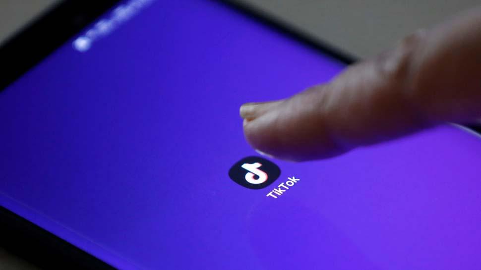 US Senate bans TikTok on government devices