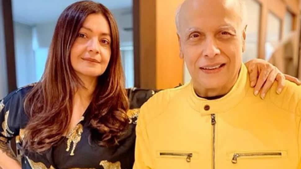 Mahesh Bhatt to Pooja Bhatt: If 'Sadak 2' works it belongs to all of you; if not, it's mine   People News   Zee News