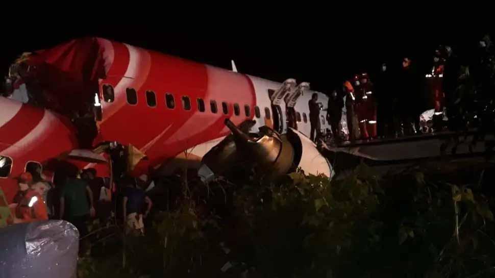 Kozhikode plane crash: One of 18 deceased passengers tests COVID-19 positive, says Kerala Minister KT Jaleel