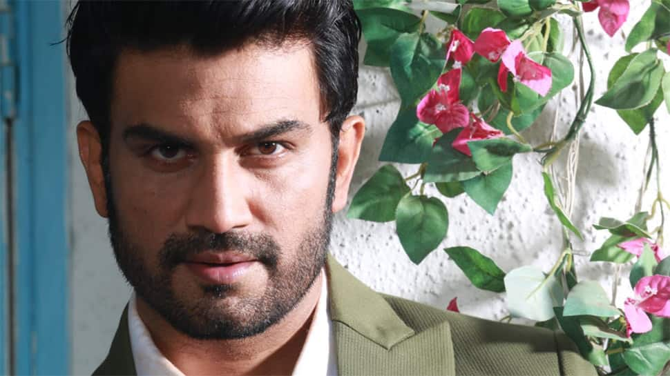 Sharad Kelkar lends his voice to the reimagined animated version of Sushmita Sen's 'Aarya'