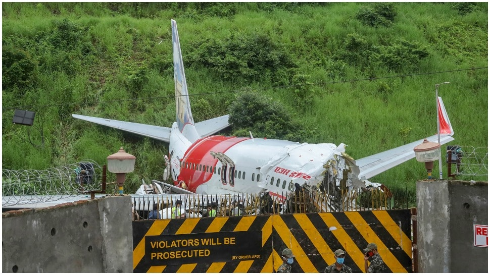 Kerala Air India Express plane crash: Five Indian airports have tabletop runways