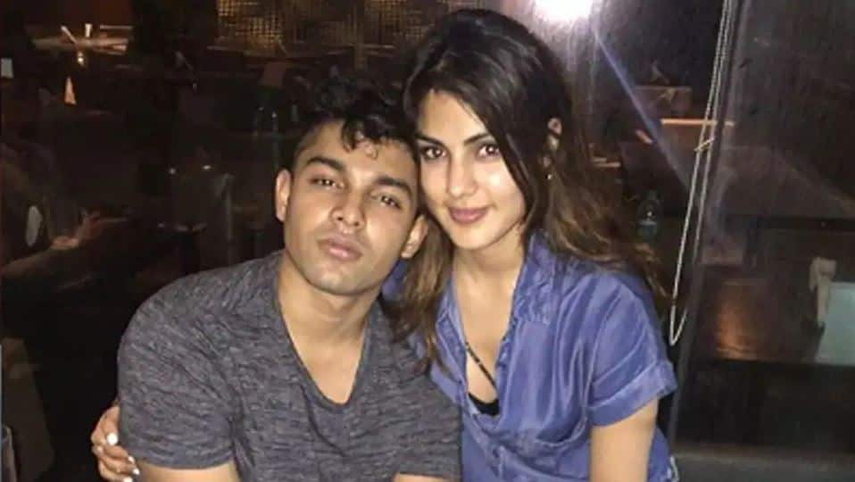 Sushant Singh Rajput case: ED grills Rhea Chakraborty's brother Showik Chakraborty for 18 hours; both to be quizzed again on Monday